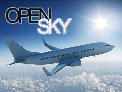 Selon le ministre du Transport, l'Accord sur l'Open sky sera conclu le 11 décembre