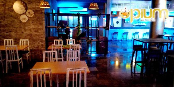 Opium : Nouveau bar branché à Sousse