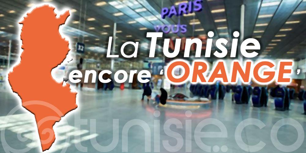 Ambassade de France en Tunisie : La Tunisie n'est pas encore officiellement en 'rouge'