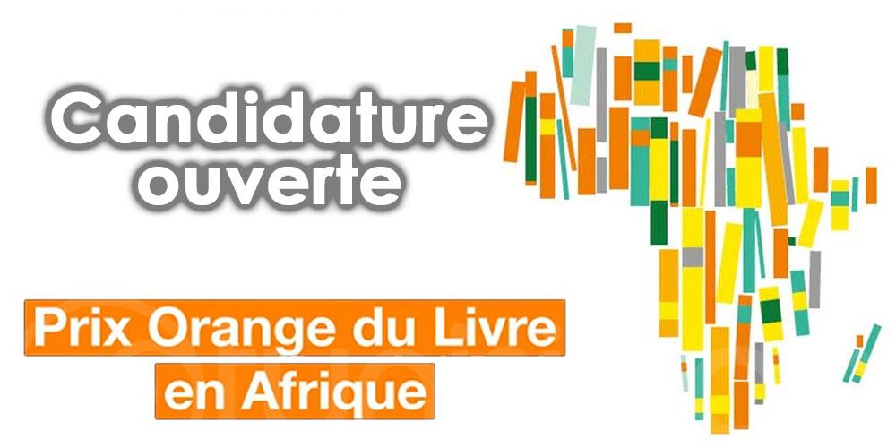 Prix Orange du livre en Afrique 2022 : Candidature ouverte aux éditeurs francophones du Continent africain
