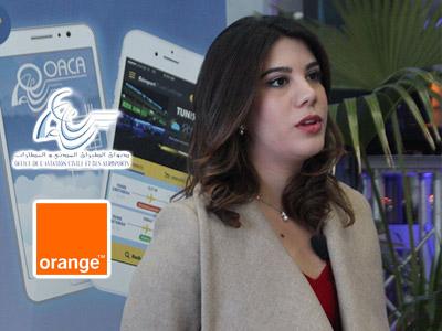 Leila Meherzi : Avec la nouvelle appli l'information autour des Aéroports de Tunisie sera plus accessible