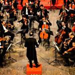 Concert de l'Orchestre Symphonique Tunisien le 1er Octobre à l'île Chikly