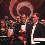 L'Orchestre Symphonique tunisien au Festival de la Médina de Mahdia le Samedi 4 juillet
