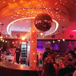 Réouverture du restaurant lounge Osmose à Gammarth