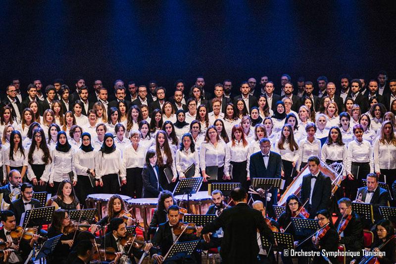 Retour en photos sur la 3ème édition du Concert Musique pour la Paix à Sousse