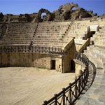 Concert de l´Orchestre Symphonique Tunisien le 15 mai au Colisée de Oudhna