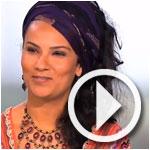 En vidéo : La chanteuse OUM s'adresse aux tunisiens 'Je suis ravie de pouvoir enfin aller en Tunisie'