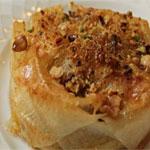 Ces délices tunisiens à base de Malsouka