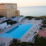 Les piscines d'hôtels à Tunis encore accessibles pendant le mois de septembre