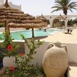 Oxalá House à Djerba