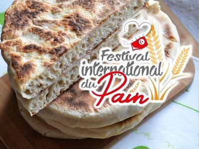 Le Festival international du Pain à Djerba du 29 au 31 mars