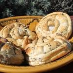 En photos : L'ambiance du concours culinaire autour du pain à Dar Sidi Abdallah au Kef