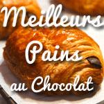 Où manger un bon pain au chocolat à Tunis ? Des adresses à ne pas manquer...
