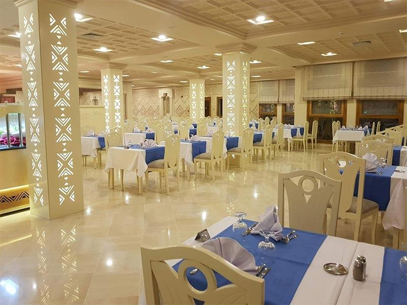 L'inauguration de l'hôtel Palm Beach Palace Tozeur le 24 octobre 2018