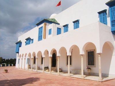 Ces palais tunisois qui ont accueilli le tournage du feuilleton Tej El Hadhra