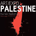Vernissage: Art/Expo Palestine ce 23 mars au Club Tahar Haddad