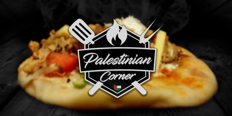 En vidéo : Découvrez Palestinian Corner, le Nouveau restaurant palestinien à Tunis