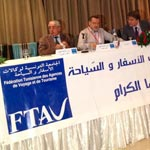 La FTAV tient son assemblée générale à l´hôtel Riadh Palms à Sousse