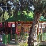 Balade avec les enfants dans les parcs de Tunis