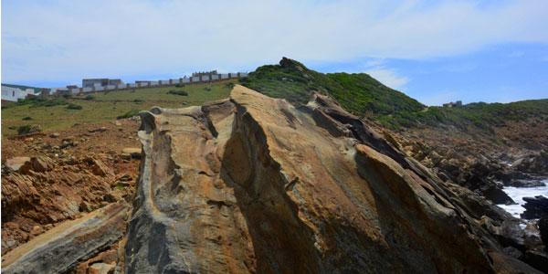 En photos :Découvrez le Parc de Jebel Chitana à Cap Négro