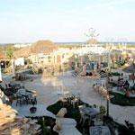 Journée détente au Parc Chatt Ezzouhour à Korba le 29 mai