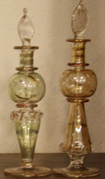 Extraits de parfum