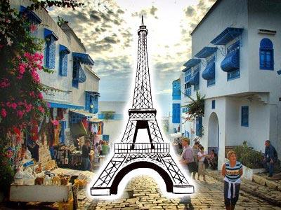 Les assises du tourisme tunisien 2017 à Paris prévue pour le 3 mai