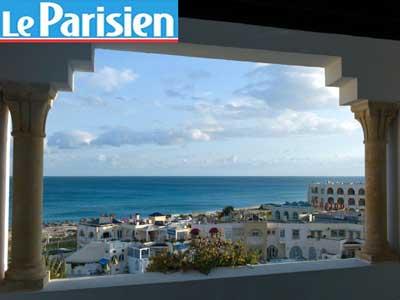 La Tunisie séduit à nouveau les touristes français grâce à ses prix attractifs selon Le Parisien