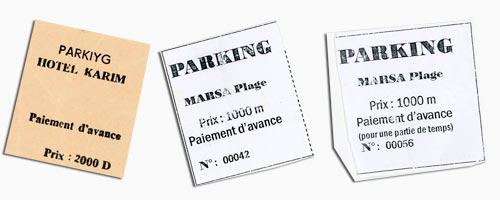 Sur nos plages : Parkings fictifs et arnaques sans foi ni lois !