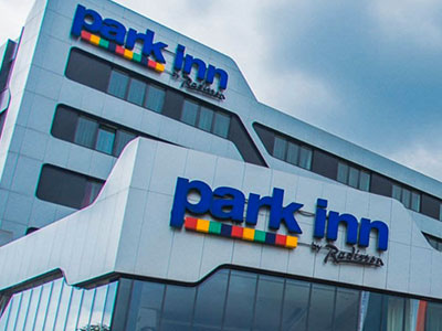 La chaîne Radisson annonce son arrivée à Tunis avec un Park Inn
