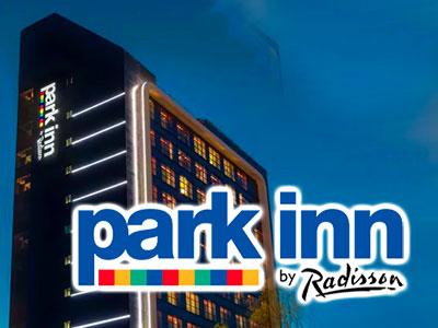 Un Park Inn by Radisson à l'angle Habib Bourguiba et Jean Jaurès