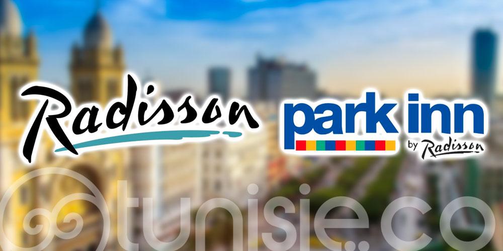 Le groupe Radisson Hotel confirme son développement à Tunis