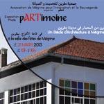 pARTimoine : un siècle d'architecture à Mégrine, ce dimanche 31 mars