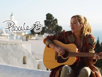 Découvrez les vidéoclips de la canadienne Pascale B tournés en Tunisie