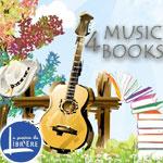 Concert de soutien pour la librairie 'Passion du Libr'Ere' 31 janvier, Villa 78 Tunis