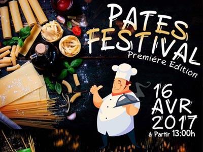 Pâtes Festival à Dar Zitouna, au plaisir des amoureux de pâtes