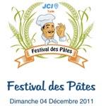 Le Festival des pâtes célébré dimanche 4 décembre au jardin japonais de Montplaisir