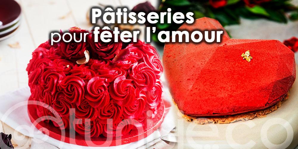Pâtisseries pour la Saint-Valentin : Nos Coups De Cœur Ultra Gourmands
