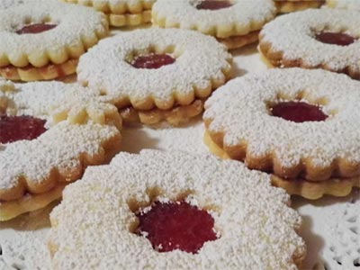 En photos: Découvrez ces 6 pâtisseries qu'on parfume au Zhar à Nabeul