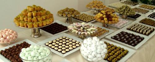 TUNISIE.co vous suggère des adresses de pâtisserie tunisienne