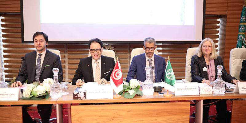 Ouverture à Tunis du Forum arabe mondial des jeunes professionnels dans le domaine du patrimoine