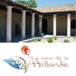 'La Hollande et la Tunisie, rencontres archéologiques au XIXème siècle' le 22 mai à l'INP