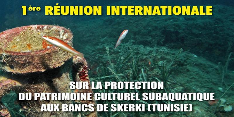 Coopération internationale pour la protection du patrimoine subaquatique