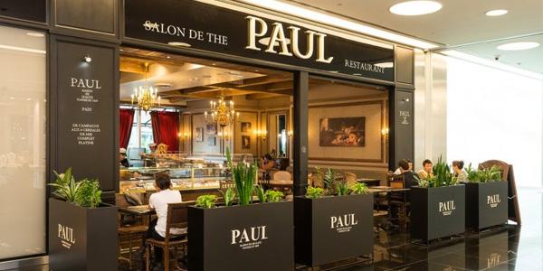 La prestigieuse chaîne de boulangerie et pâtisserie PAUL s´installe en Tunisie