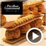 En vidéo : PAVILLON GOURMAND, le nouveau temple de la gastromonie à El Kram