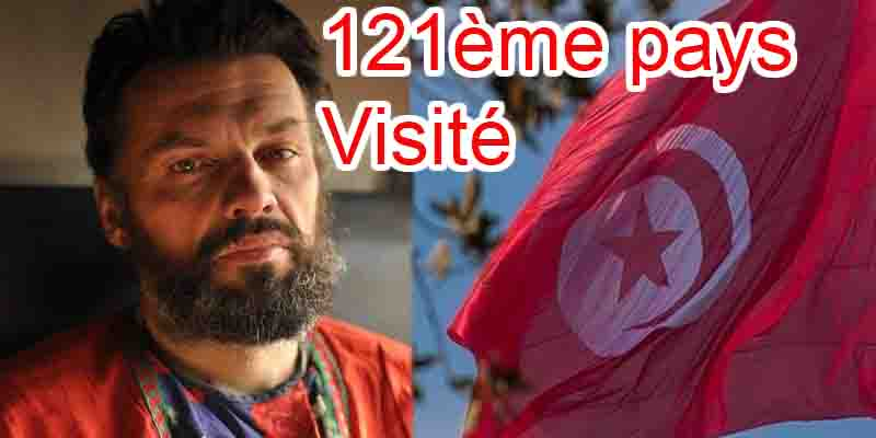 La Tunisie aux yeux du grand voyageur et écrivain russe Anton Krotov