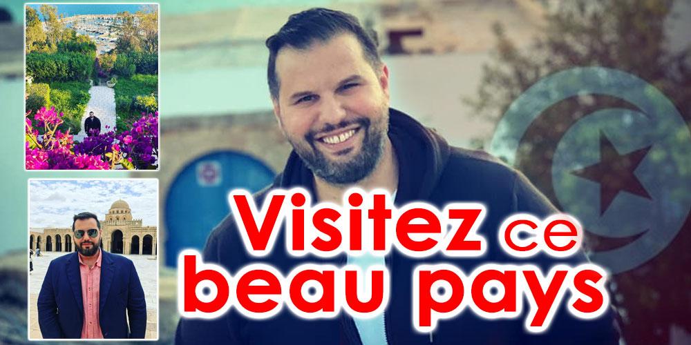 Le message d'au revoir de Dan Stoenescu, ambassadeur de Roumanie à Tunis