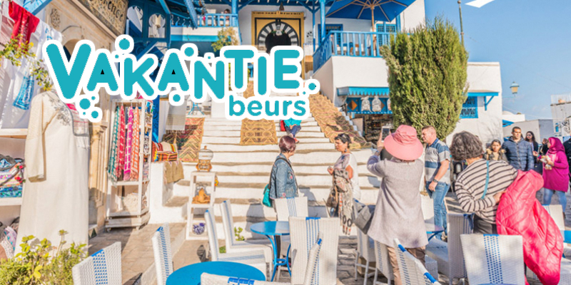 Le tourisme tunisien à l'honneur aux Pays-Bas