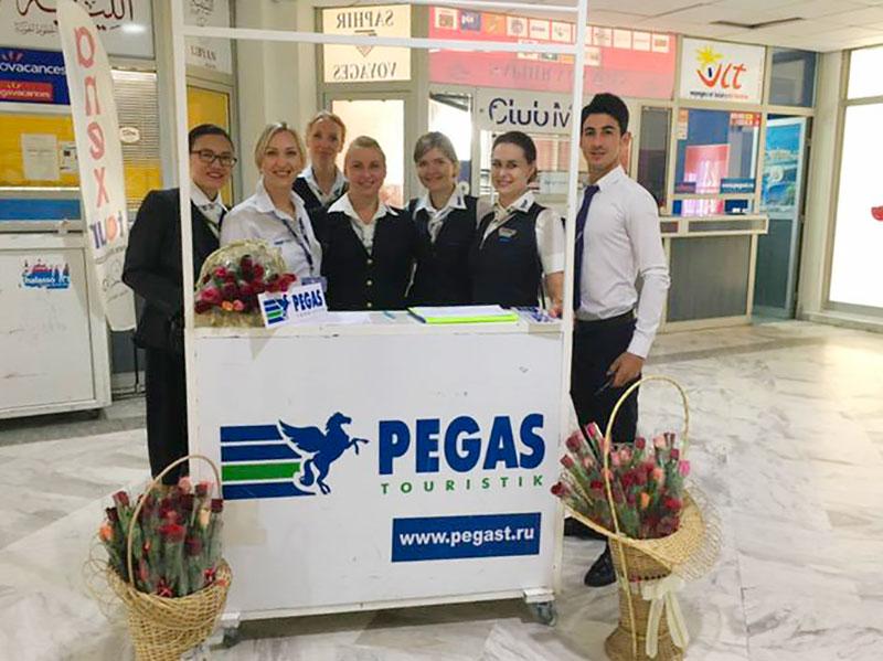 PEGAS Touristik annonce une excellente saison touristique estivale 2019