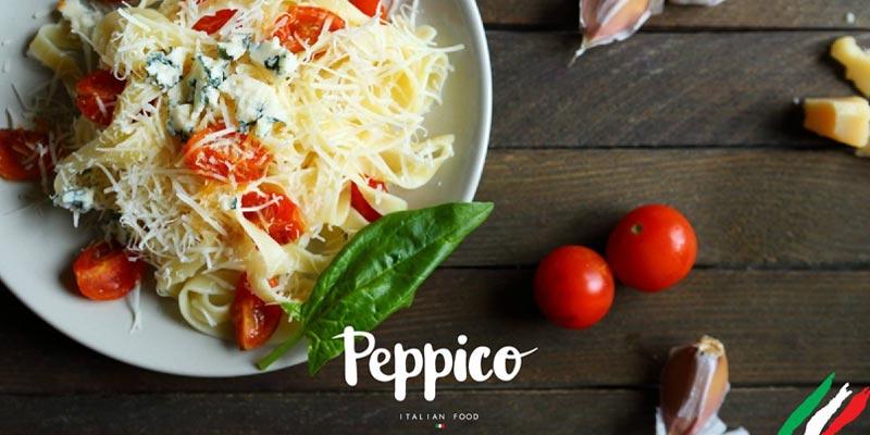Peppico, une nouvelle adresse pour les amateurs de la gastronomie italienne
